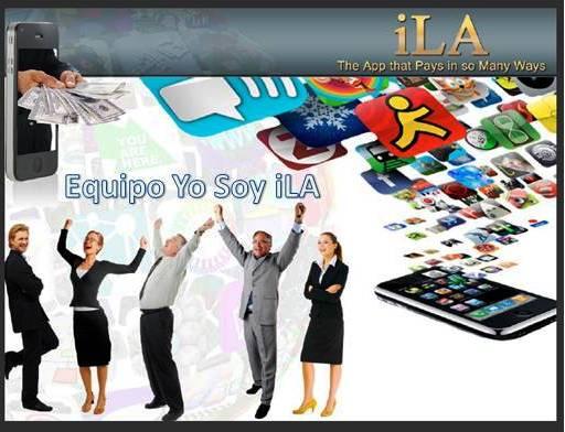 ILA iLiving  APP